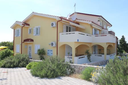 Appartement Rinkovec (35525-A1)