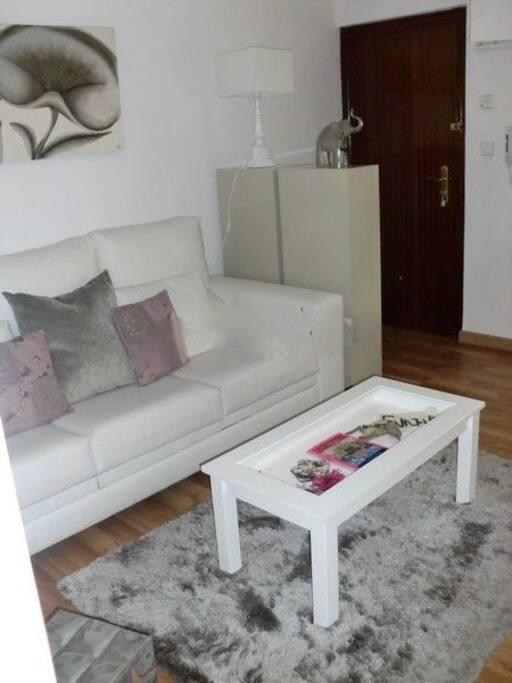 Apartamento c ntrico en gij n apartamentos en alquiler - Sofas gijon ...