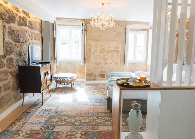 Apartamento 1 - Casa da Ana Boutique Guest House