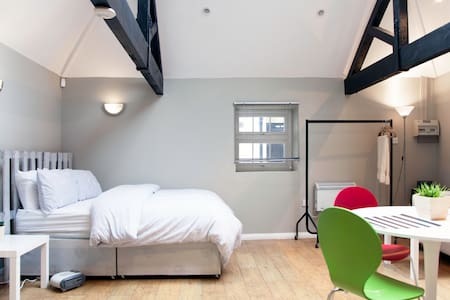 All-in-one Studio Apartment London - London - Apartment