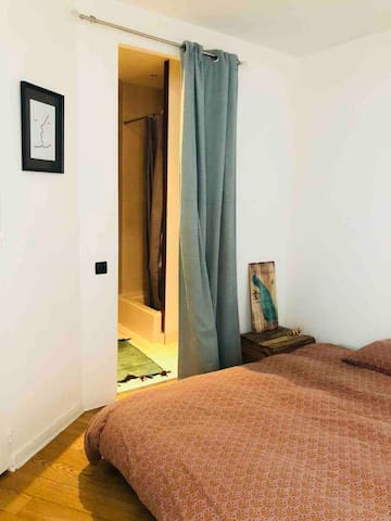 Jolie chambre  au cœur de Nantes