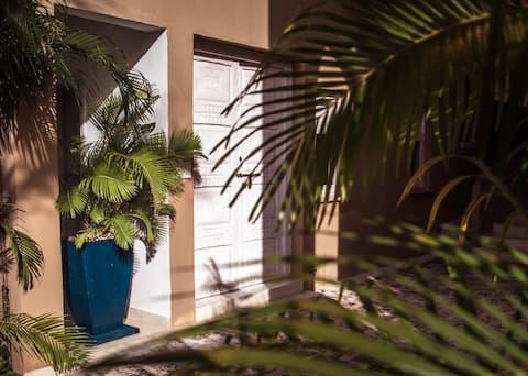 Palmerie 12, 2 makuuhuoneen Beach Resort Apartment