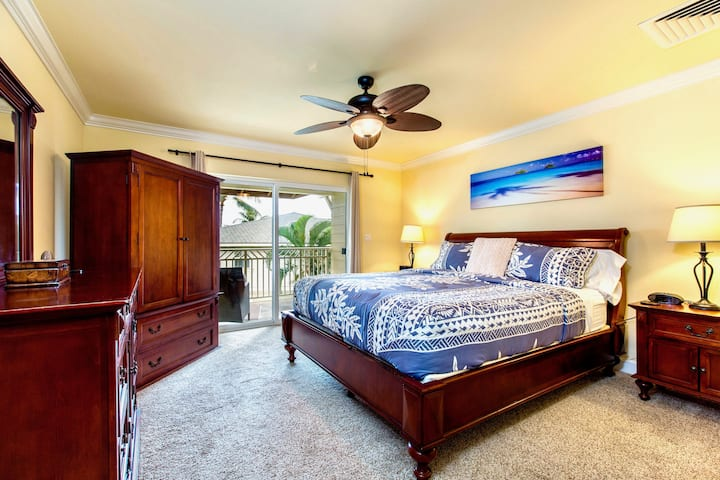 Spacious Family Beach Condo at KoOlina Kai (1101D)
