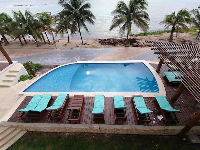 Beautiful Apartment Ocean View