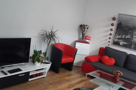 Cozy room near Airport, Messe and Stuttgart - Stuttgart - Apartamento