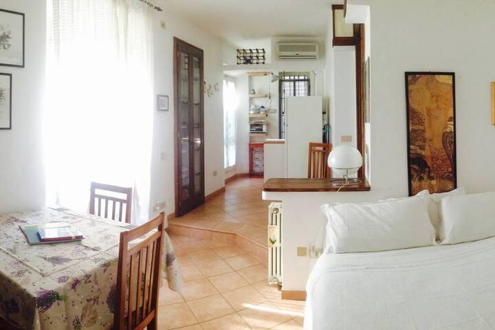 Nido Mercato - Ferrara - Apartment
