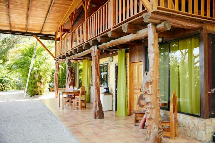 villa mariola 2 - Sámara - Bed & Breakfast