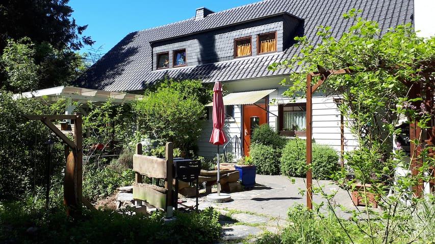 Villa Gast - Salmagundi