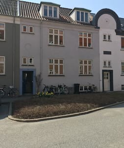 Oase i Aalborg