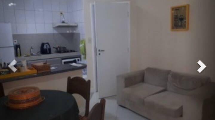 Apartamento Brisa do Mar Guarapari