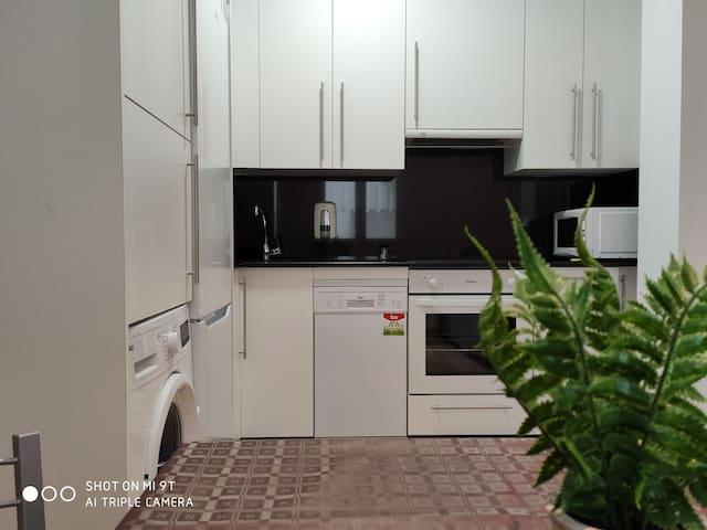 4B Nuevo apartamento de lujo en pleno centro