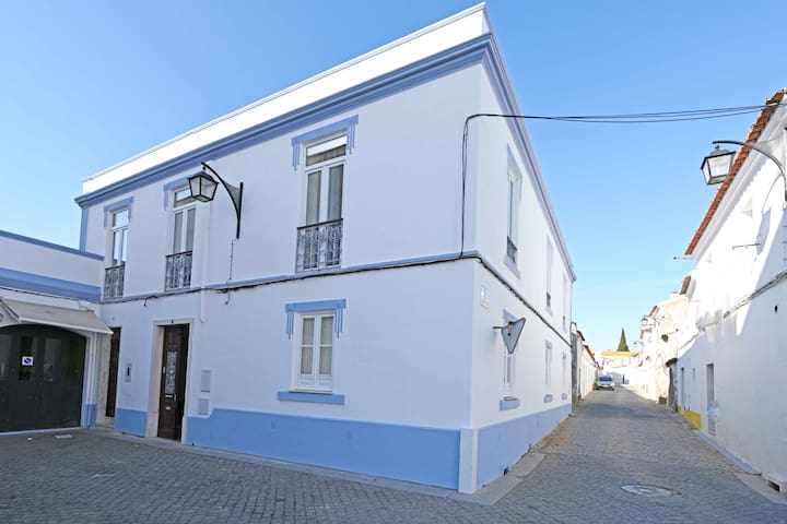 MATRIZ GUEST HOUSE - In the heart of Alentejo