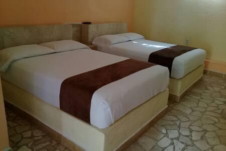 Hotel Paraiso-14 Jonacatepec