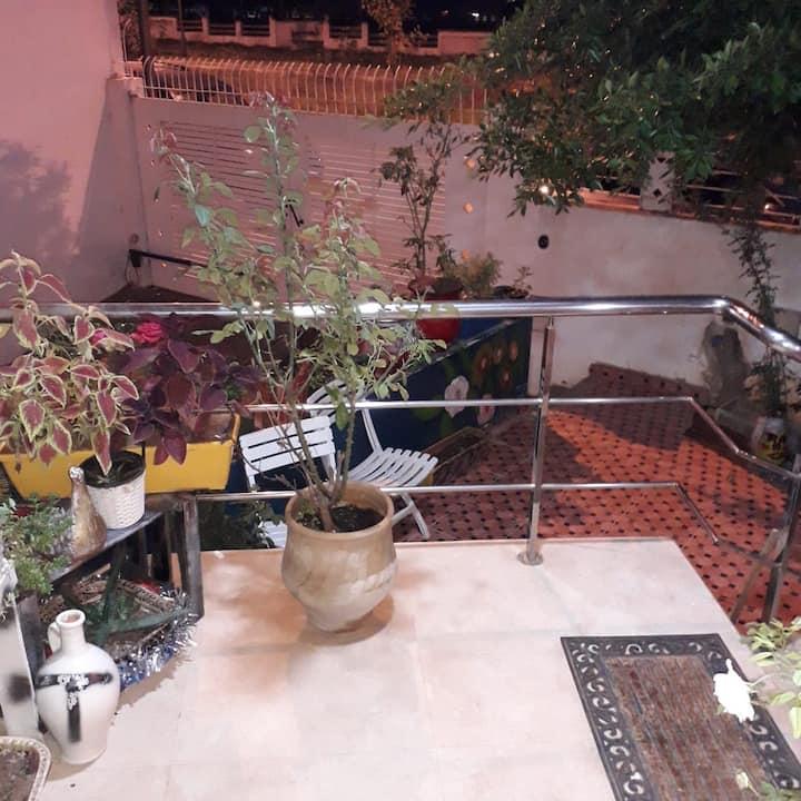 Villa Hay Riyad