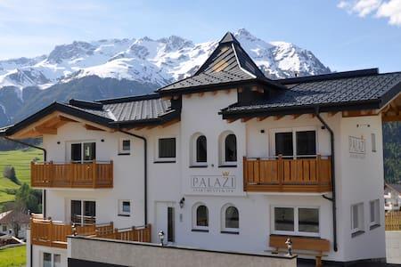 Palazi Apartments & Spa Princessa