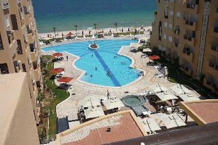 Appartement dans la résidence FOLLA - Sousse