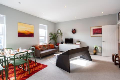 Elegante Duplex, Ballyhackamore, Belfast