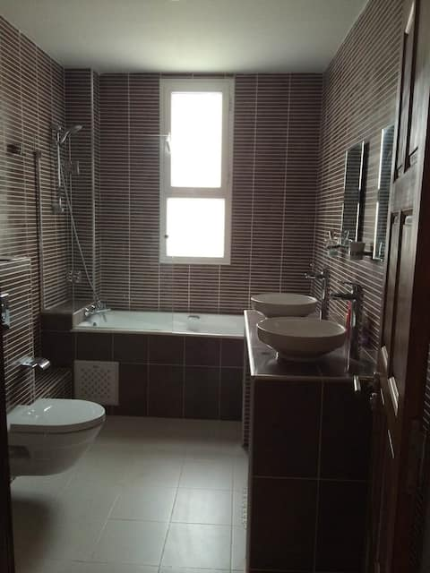 Deluxe Appartment in Algiers
