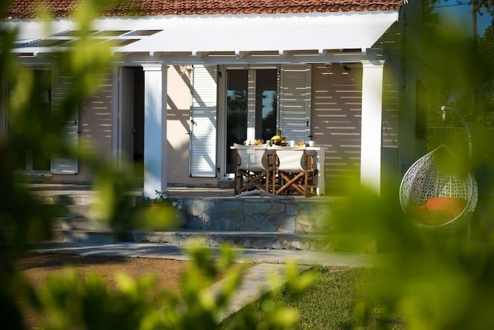 Helena House Halikounas - Kerkira - Vacation home