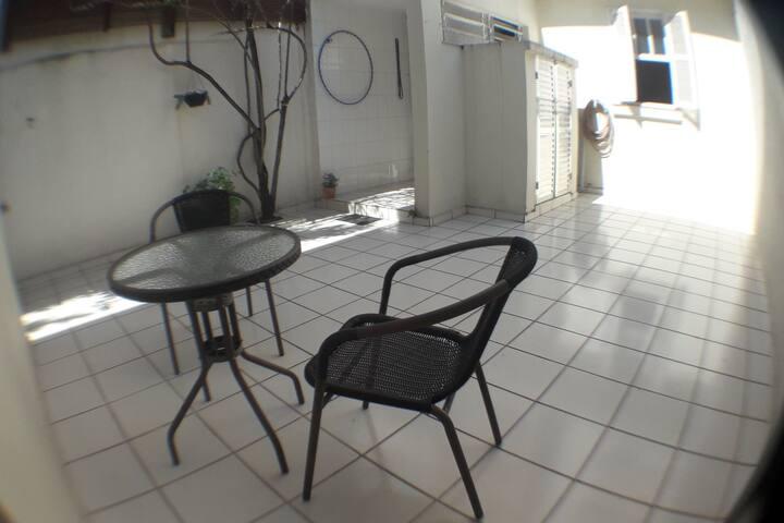 Edícula confortável sua estadia na Z.Sul São Paulo