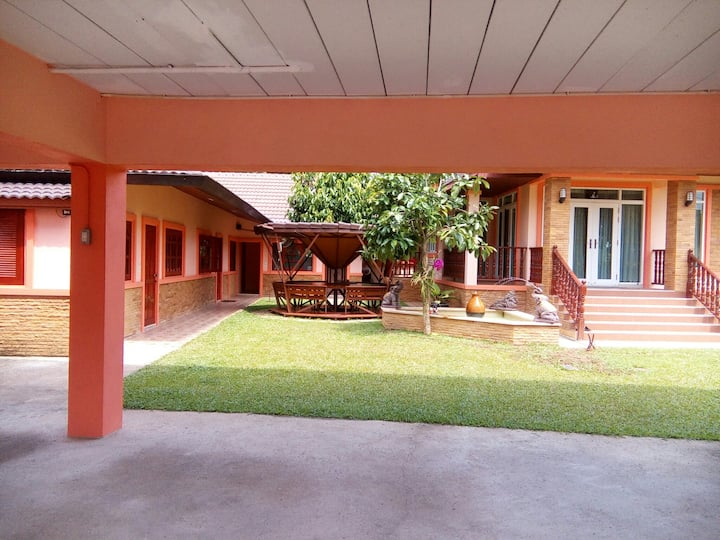 Itsari's guest house  , accomodation  for 9 guests