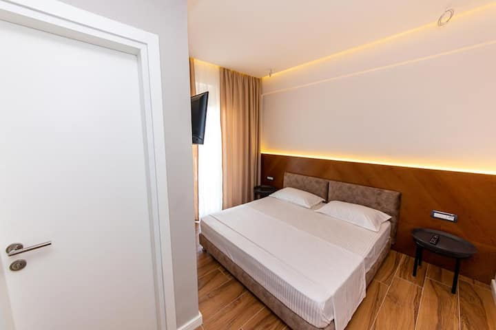 Inada Hotel- Double Room 3