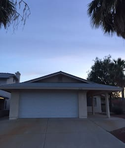 Great Home On Chaparral Golf Course - Bullhead City