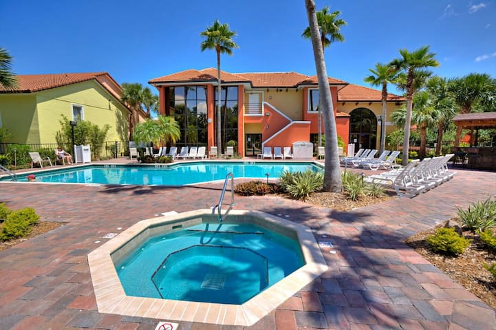 LVC: Lake Buena Vista - 1 BR, FRIDAY Check-In