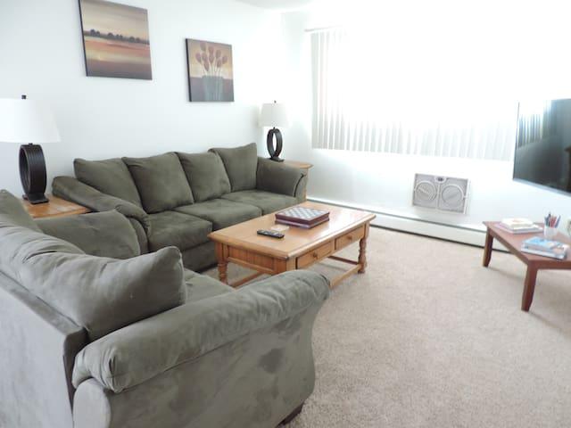 Highland Hills Apartments 230
