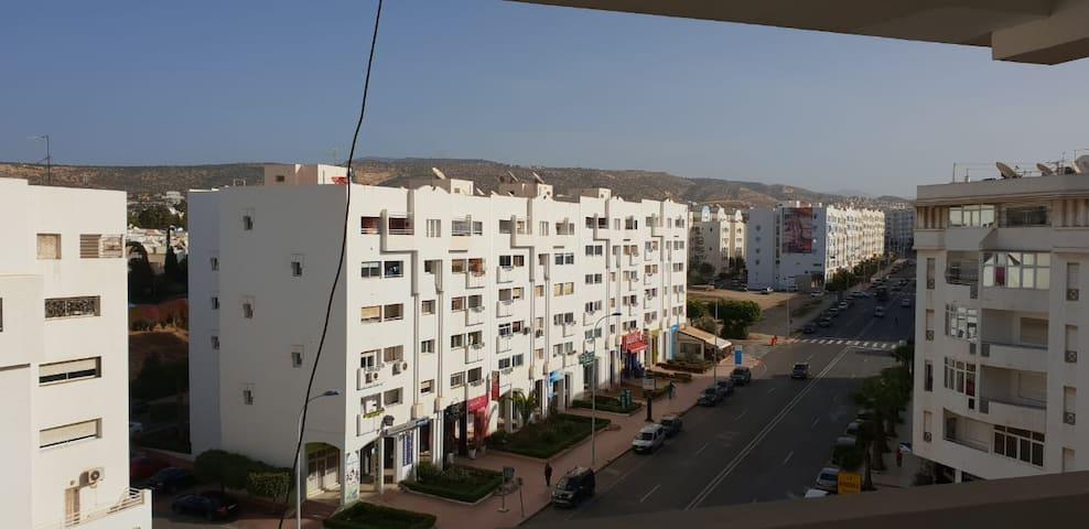 Appartement Centre ville Agadir