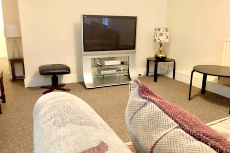 AC Lounge 115 Apartment , Rochford, Southend OnSea