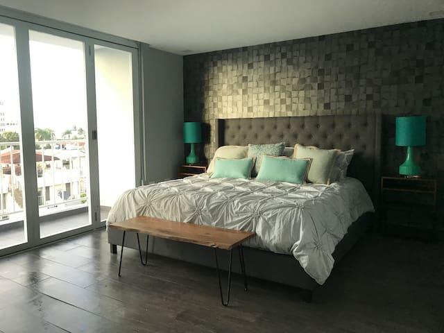 Indigo Beach Apartment