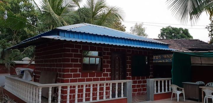 Parijat Resort- Cottage