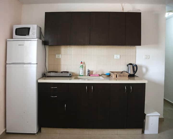 Apartment with  Not far from Tel Aviv