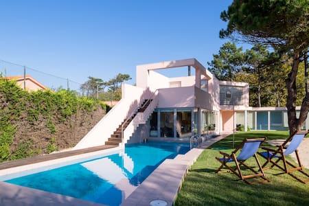 The Porto Concierge - Casa Ricardo Pais - Moledo