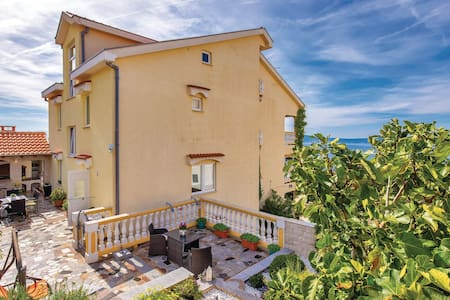 Holiday apartment with 1 room on 23m² in Crikvenica
