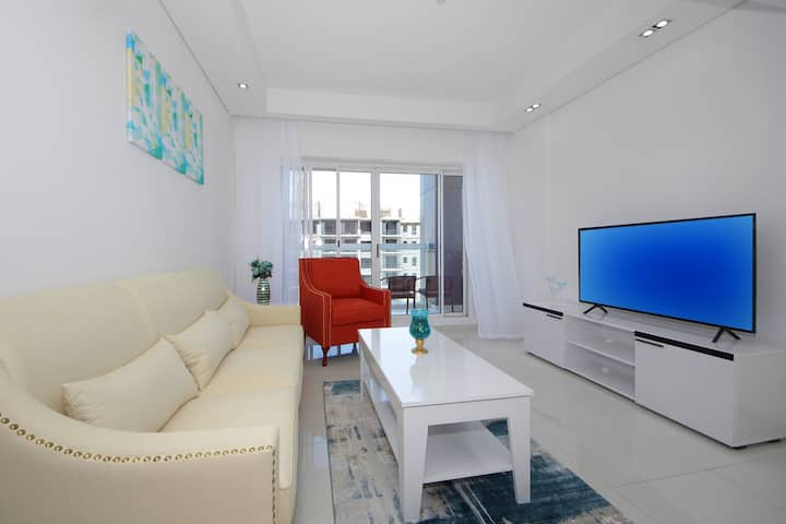Topaz Residences Gorgeous 1Bedroom