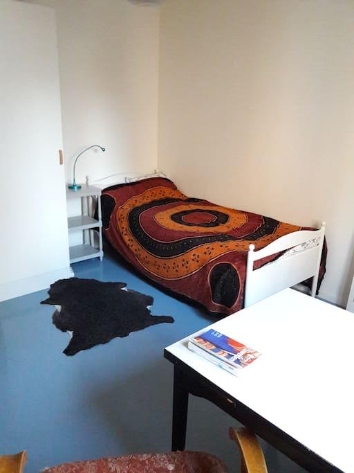 Nice room2