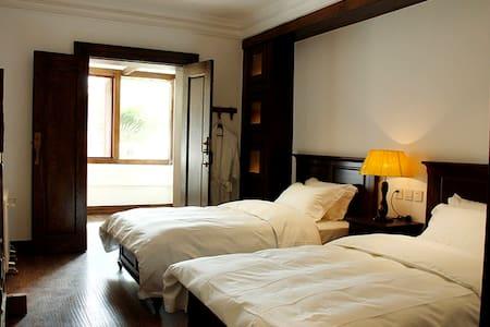 Shu Lin  Sunshine landscape Standard room - Kunming