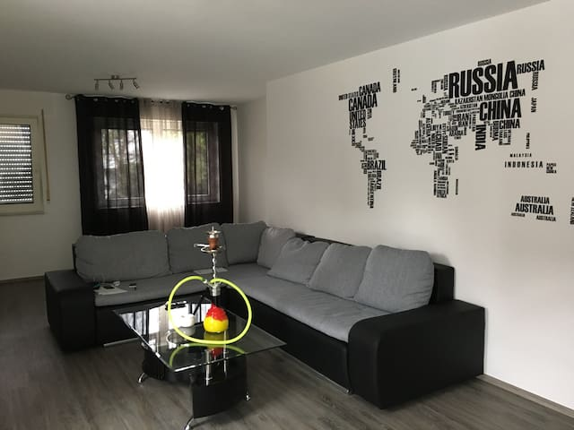 apartment - Emsdetten - Departamento