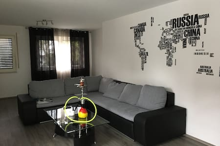 apartment - Emsdetten