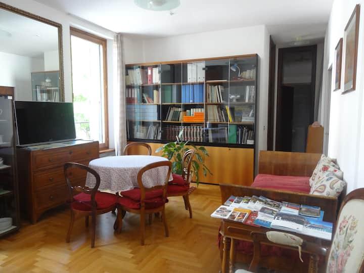 Casa Dalla Bernardina  centro storico Belluno