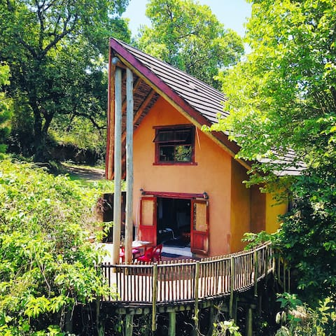 Magoebaskloof ME - R&R's Cottage
