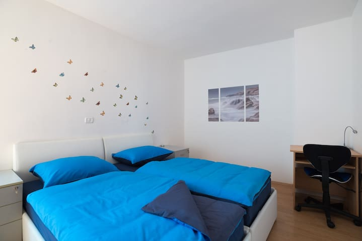 ARIA (2 bedroom apartment,  Koper center)