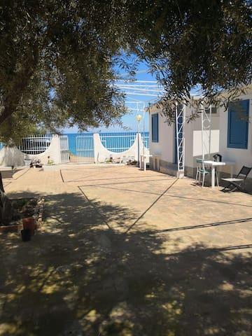 Casa Framavi Bungalow sul Mare