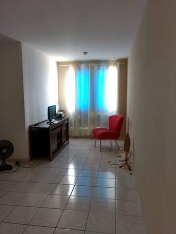 Apartamento ao lado da UNIT