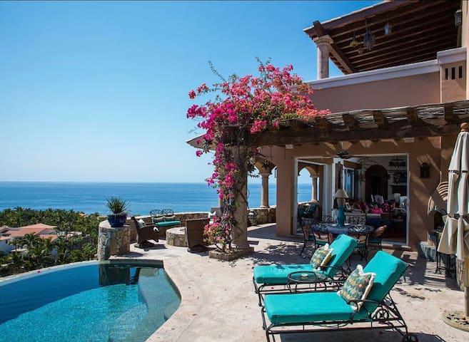 Villas Del Mar - Casita #18