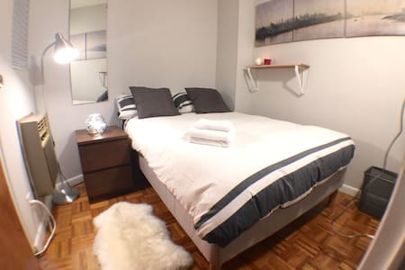 The best deal, really close to Times Square - Nova Iorque - Apartamento