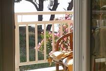 Nea Poteidaia Σπίτι με θέα