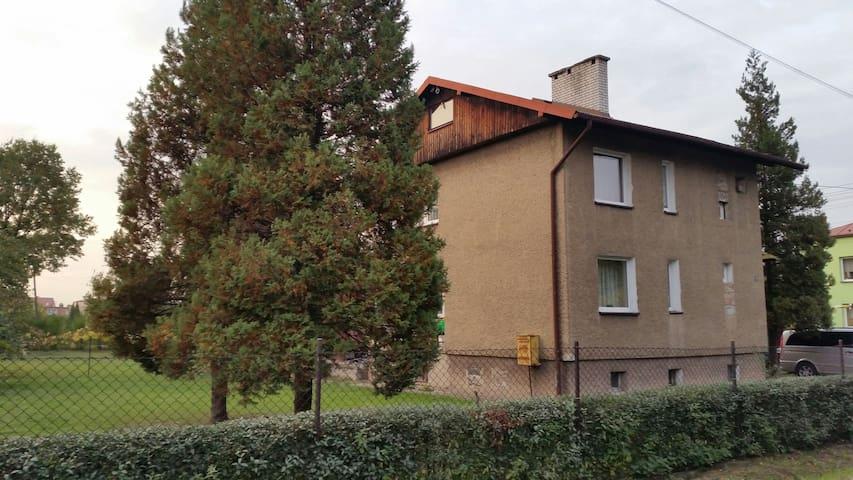Dom na Wiosne i Lato ! 1000m2 Ogrod - Zebrzydowice - Casa